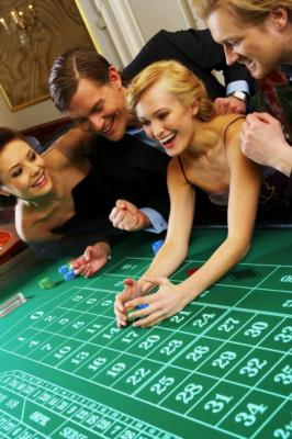 Chicago Casino & Poker Rentals | Barrington, IL | Casino Games | Photo #1