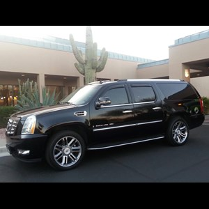 Glendale Party Limo | Arrange A Ride