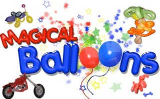 Magical Balloons - Balloon Twister - Conroe, TX
