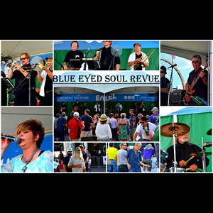 Louisiana Rock Band | Blue Eyed Soul Revue
