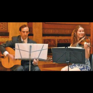 Calypso Jazz Duo | The West River Duo