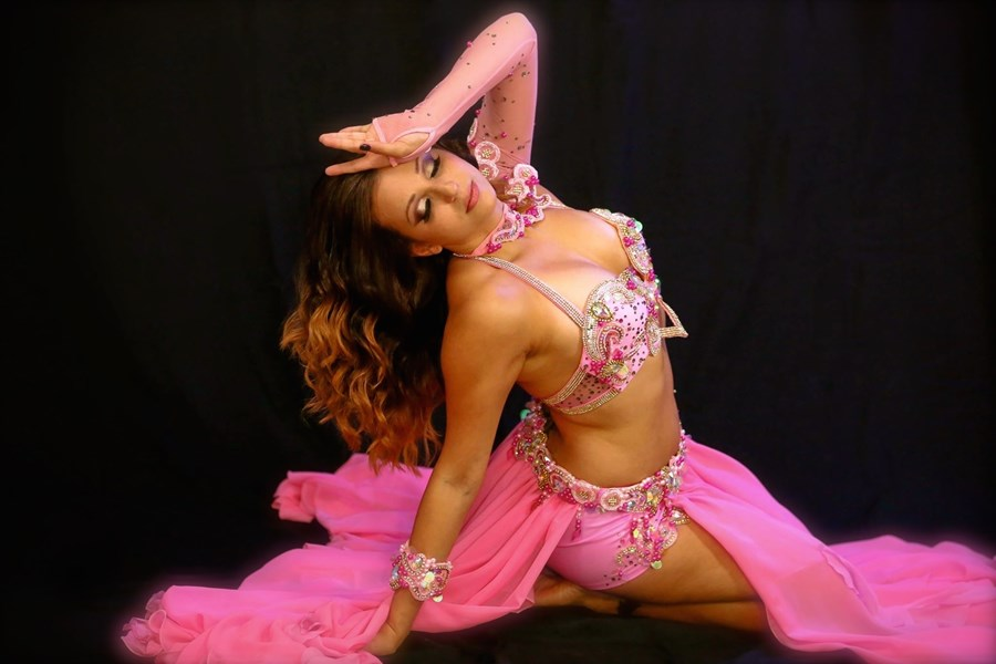 Linette LaTurka High End Belly Dancer of NJ and NY - Belly Dancer - Clifton, NJ