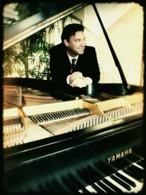 Glenn Kramer | San Diego, CA | Piano | Photo #20