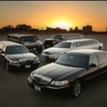 Greenville Party Limo | Medallion Limousine