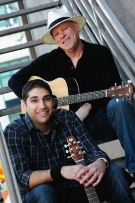 Paul & Dave | Seminole, FL | Rock Duo | Photo #1