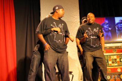 Blacktop Improv Group | Atlanta, GA | Comedy Group | Photo #11