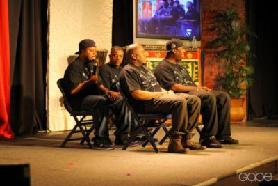 Blacktop Improv Group | Atlanta, GA | Comedy Group | Photo #10
