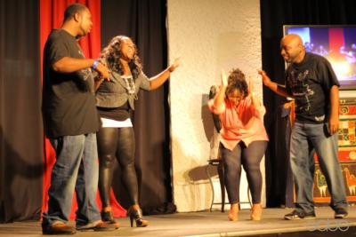 Blacktop Improv Group | Atlanta, GA | Comedy Group | Photo #15