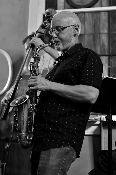 Darryl Brenzel Group - Jazz Band - Frederick, MD