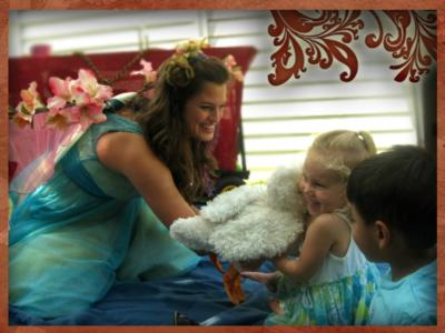 Happily Ever Laughter Parties- Los Angeles Area | Los Angeles, CA | Princess Party | Photo #3