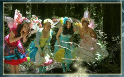 Happily Ever Laughter Parties- Los Angeles Area | Los Angeles, CA | Princess Party | Photo #18
