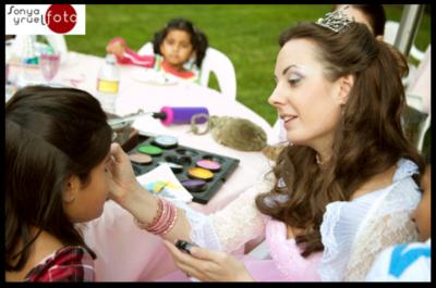 Happily Ever Laughter Parties- Los Angeles Area | Los Angeles, CA | Princess Party | Photo #4