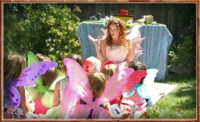 Happily Ever Laughter Parties- Los Angeles Area | Los Angeles, CA | Princess Party | Photo #11
