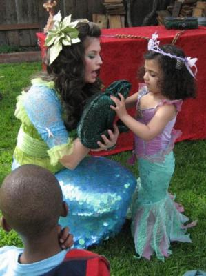 Happily Ever Laughter Parties- Los Angeles Area | Los Angeles, CA | Princess Party | Photo #13