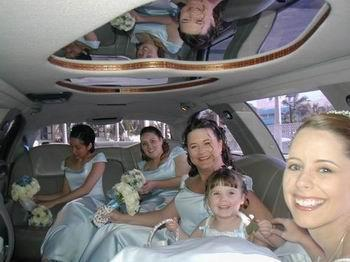 Byrd Limousine Service | Claremont, CA | Event Limousine | Photo #3