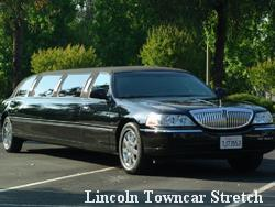 Byrd Limousine Service | Claremont, CA | Event Limousine | Photo #13