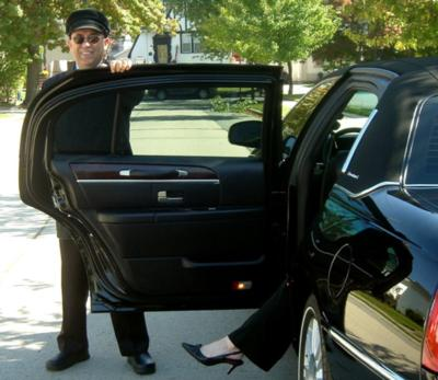 Byrd Limousine Service | Claremont, CA | Event Limousine | Photo #6