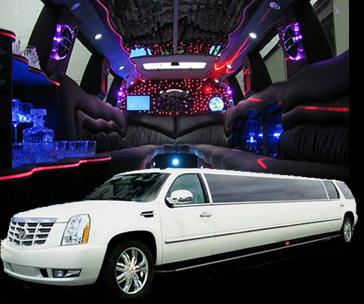 Byrd Limousine Service | Claremont, CA | Event Limousine | Photo #10