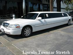 Byrd Limousine Service | Claremont, CA | Event Limousine | Photo #14