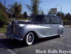 Byrd Limousine Service | Claremont, CA | Event Limousine | Photo #11