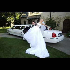 Mc Grath Wedding Limo | Star Limousine