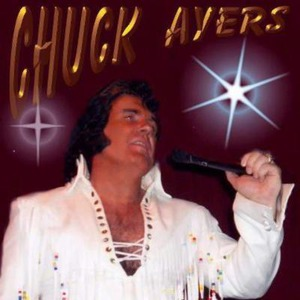 Chuck Ayers Charlottes Voice Of Elvis   - Elvis Impersonator - Charlotte, NC