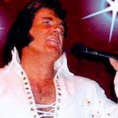 Charlotte, NC Elvis Impersonator | Chuck Ayers Charlottes Voice Of Elvis