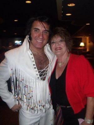 Chuck Ayers Charlottes Voice Of Elvis | Charlotte, NC | Elvis Impersonator | Photo #11