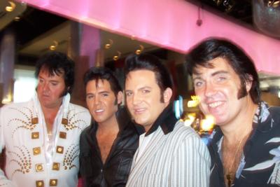 Chuck Ayers Charlottes Voice Of Elvis   | Charlotte, NC | Elvis Impersonator | Photo #14