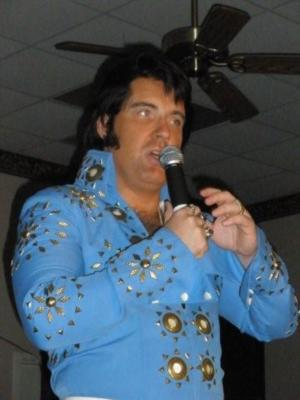 Chuck Ayers Charlottes Voice Of Elvis   | Charlotte, NC | Elvis Impersonator | Photo #8