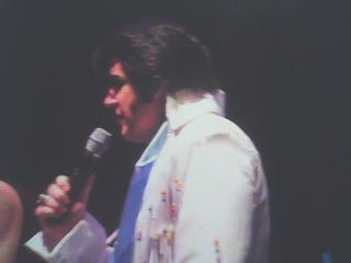 Chuck Ayers Charlottes Voice Of Elvis | Charlotte, NC | Elvis Impersonator | Photo #24