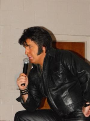 Chuck Ayers Charlottes Voice Of Elvis | Charlotte, NC | Elvis Impersonator | Photo #21