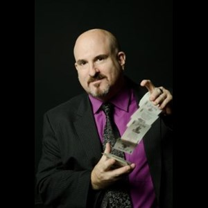 Fredericton Magician | Jonathan Blair Magic