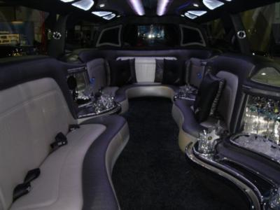Dynasty Limousine | Babylon, NY | Party Bus | Photo #9