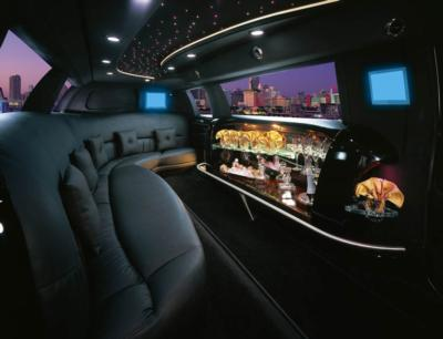 Dynasty Limousine | Babylon, NY | Party Bus | Photo #6