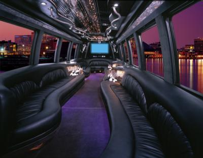 Dynasty Limousine | Babylon, NY | Party Bus | Photo #2