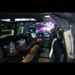 Stella Party Limo | Twilight Limousine