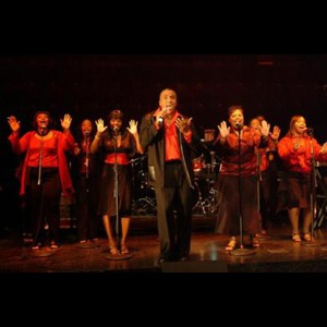 Newville Gospel Choir | RCE Gospel