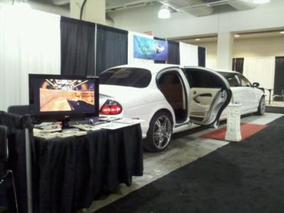 Expo Limousine | Revere, MA | Event Limousine | Photo #6