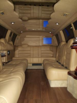 Expo Limousine | Revere, MA | Event Limousine | Photo #24