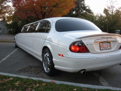 Expo Limousine | Revere, MA | Event Limousine | Photo #16
