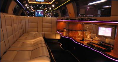 Expo Limousine | Revere, MA | Event Limousine | Photo #22