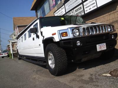 Expo Limousine | Revere, MA | Event Limousine | Photo #13