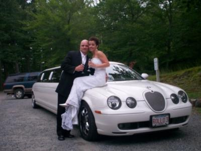 Expo Limousine | Revere, MA | Event Limousine | Photo #14