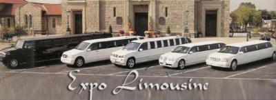 Expo Limousine | Revere, MA | Event Limousine | Photo #3