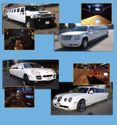 Expo Limousine | Revere, MA | Event Limousine | Photo #2