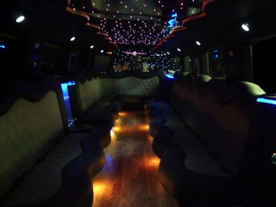 Expo Limousine | Revere, MA | Event Limousine | Photo #25