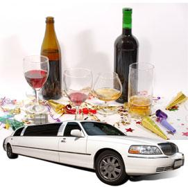 San Jose Limousine & Town Car Service | San Jose, CA | Party Limousine | Photo #8