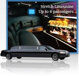 San Jose Limousine & Town Car Service | San Jose, CA | Party Limousine | Photo #9