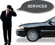 San Jose Limousine & Town Car Service | San Jose, CA | Party Limousine | Photo #1